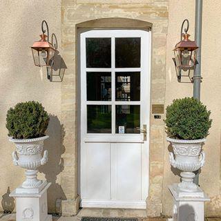Fabrications spéciales pour L'Hôtel Tardif de Bayeux