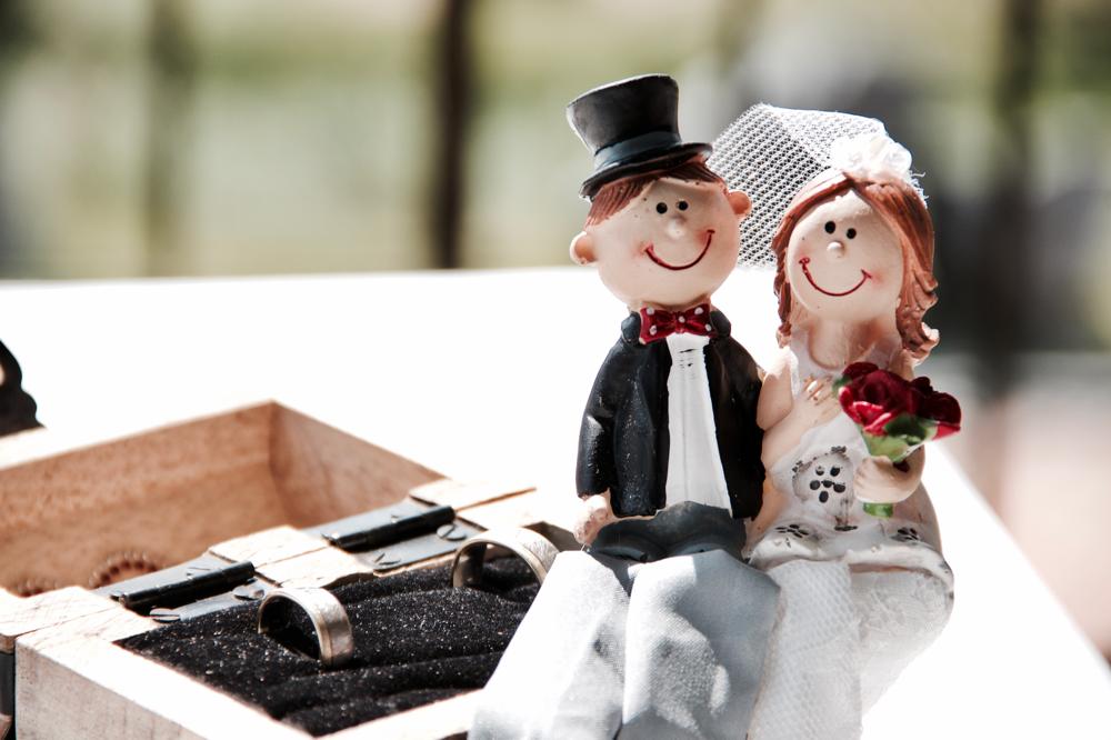 Hochzeit Motiv