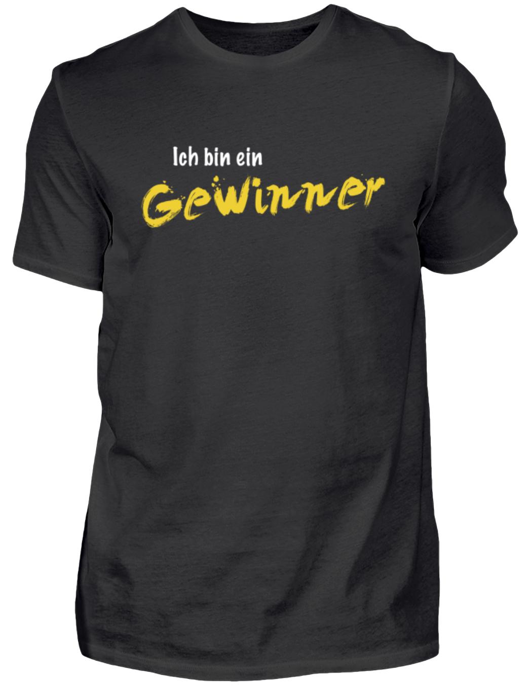 Gewinner T-Shirt