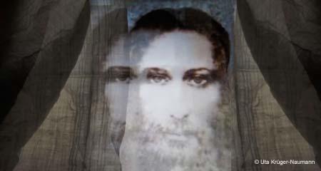 o.T., Fotodruck auf Leinwand, 99 x 188 cm