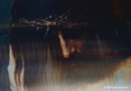 o.T., Fotodruck auf Leinwand, 99 x 142 cm