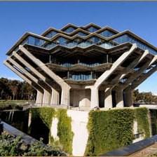 UC カリフォルニア大学 四年制 留学 アメリカ サンディエゴ カリフォルニア