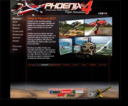 Phönix Simulator