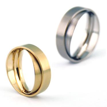 Nobilia - trouwringen