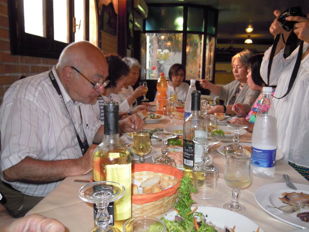Ristorante pesce fresco e frutti di mare - Isola delle Femmine (Palermo)
