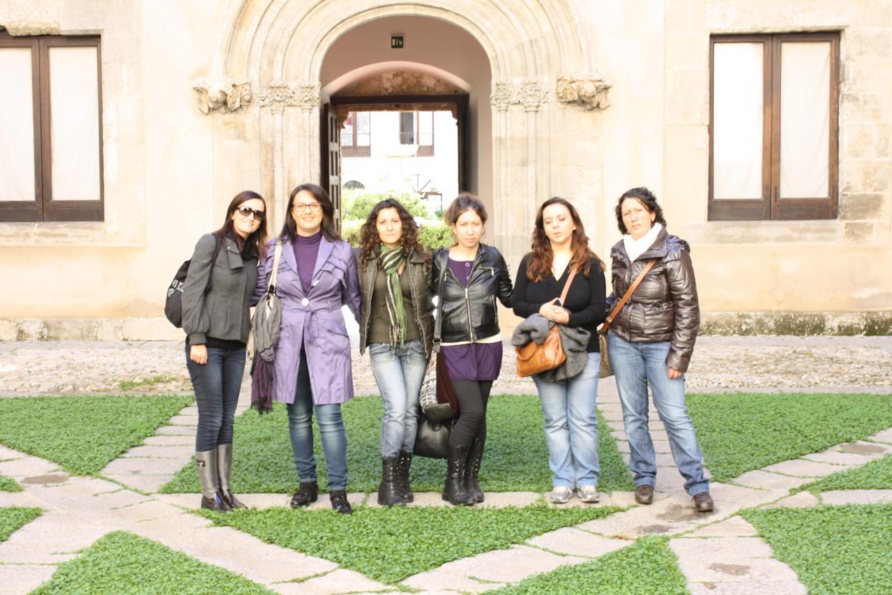 14 novembre 2013 - Palazzo Abatellis Palermo