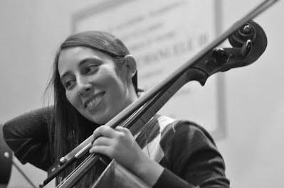 FRANCESCA NERI - insegnante di violoncello e musica d'assieme