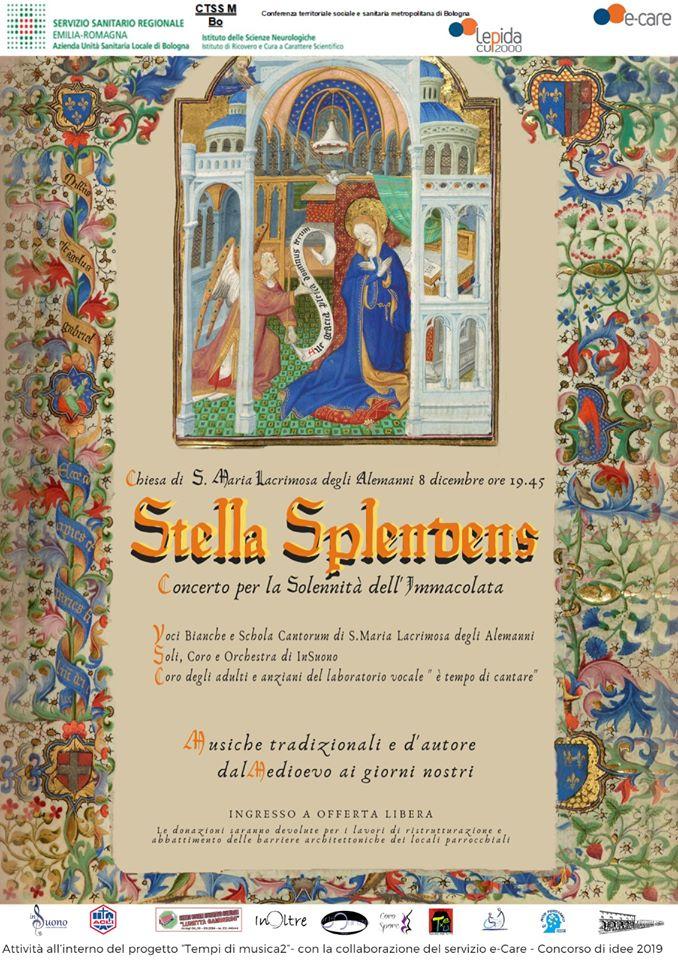 Stella Splendens - Concerto