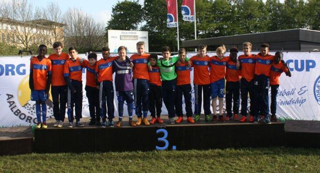 Aalborg City-Cup 05/2015