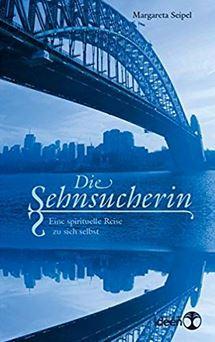 """""""Die Sehnsucherin"""" - Buch von Margareta Seipel"""