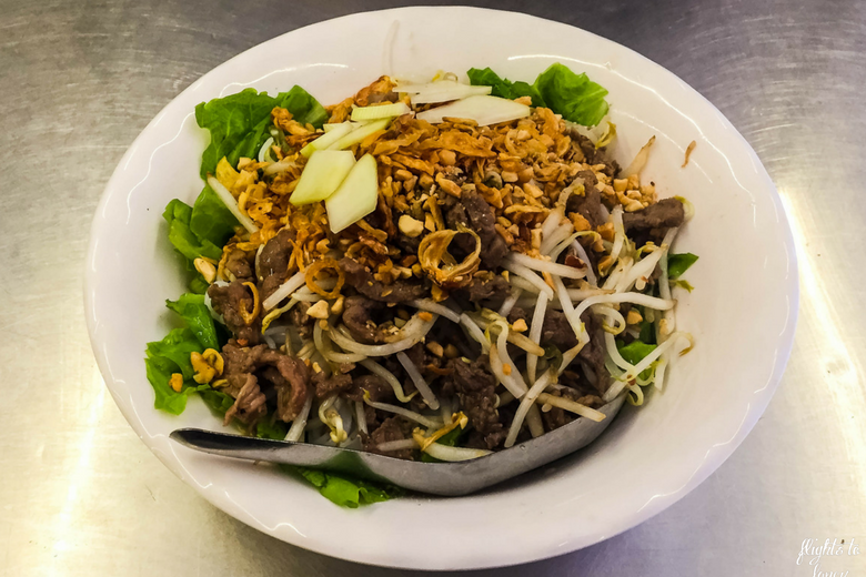 best Vietnamese dishes must try