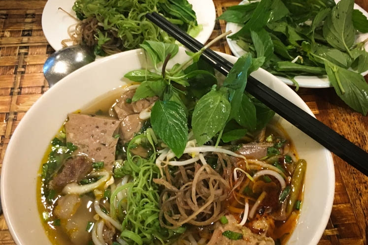 MUST TRY VIETNAMESE FOOD
