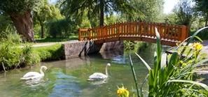Parc de la Bouvaque - Abbeville Tourisme - Porte de la Baie de Somme