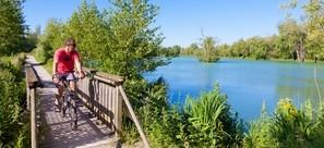 Parc de la Bouvaque - Abbeville
