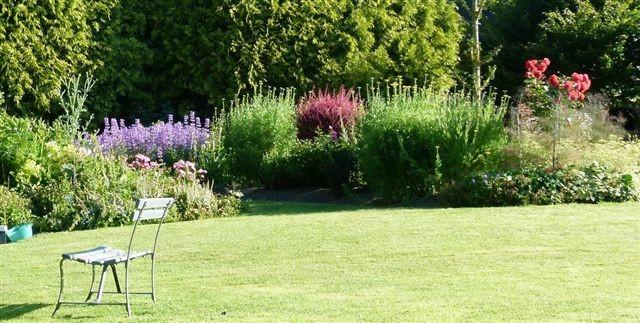 Le jardin des 2 ponts abbeville tourisme porte de la for Au jardin des deux ponts