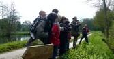 Visites guidées organisées par l'Office de Tourisme de l'Abbevillois - Porte de la Baie de Somme