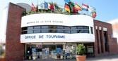 Office de Tourisme de l'Abbevillois - Abbeville Tourisme - Porte de la Baie de Somme