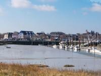 Le Crotoy, Baie de Somme
