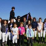 poney club de cenves séjour équestre 12
