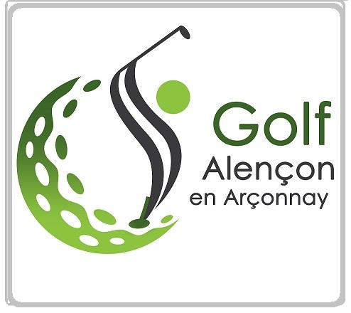 golf d'Alençon