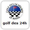 golf des 24h