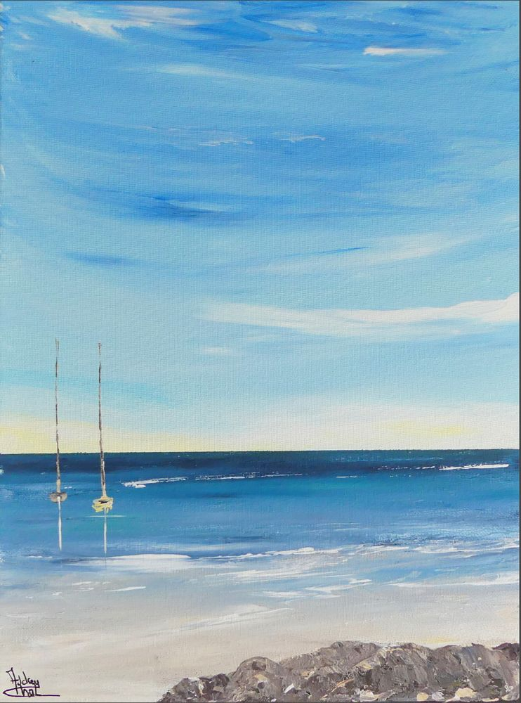 tableau-paysage-ocean-marin-bleu-nature-moderne-original-peinture-marine-audrey-chal-artiste-peintre-francaise-saint-sulpice-de-royan