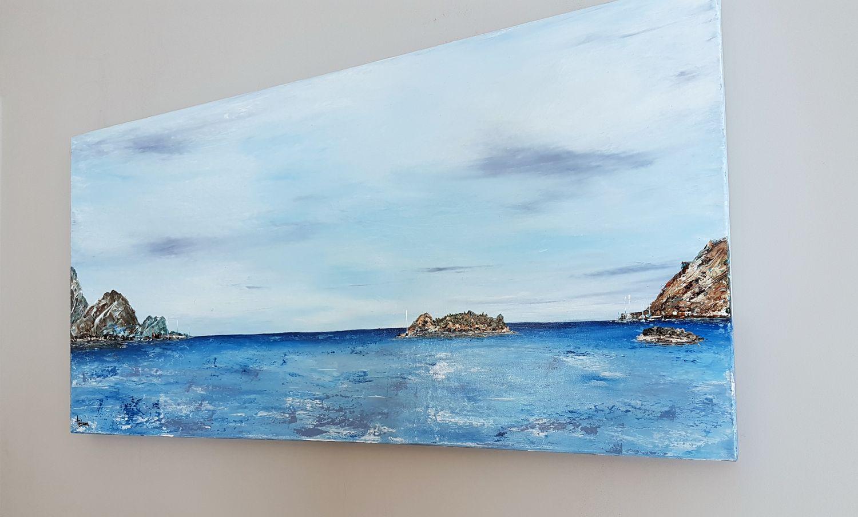 grand-tableau-paysage-ocean-bleu-peinture-marine-artiste-peintre-royan-audrey-chal