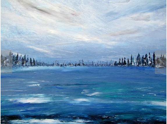 tableau-paysage-ocean-vague-peinture-marine-artiste-peintre-royan-audrey-chal