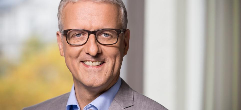 Medienberater Martin Kerscher - eine Biografie mit Brüchen und Umwegen