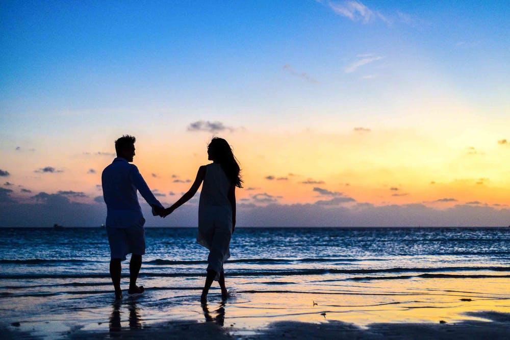 Der erstaunliche Zusammenhang zwischen dem Unbewussten und einer glücklichen Beziehung