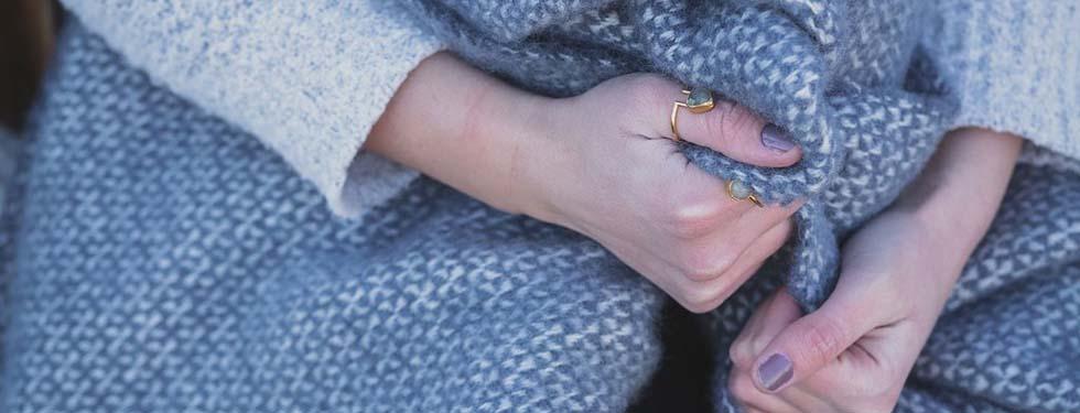 The Tartan Blanket Co. macht einfach die schönsten Knie-Decken überhaupt. Wir freuen uns, sie im Golden Rabbit anbieten zu können.