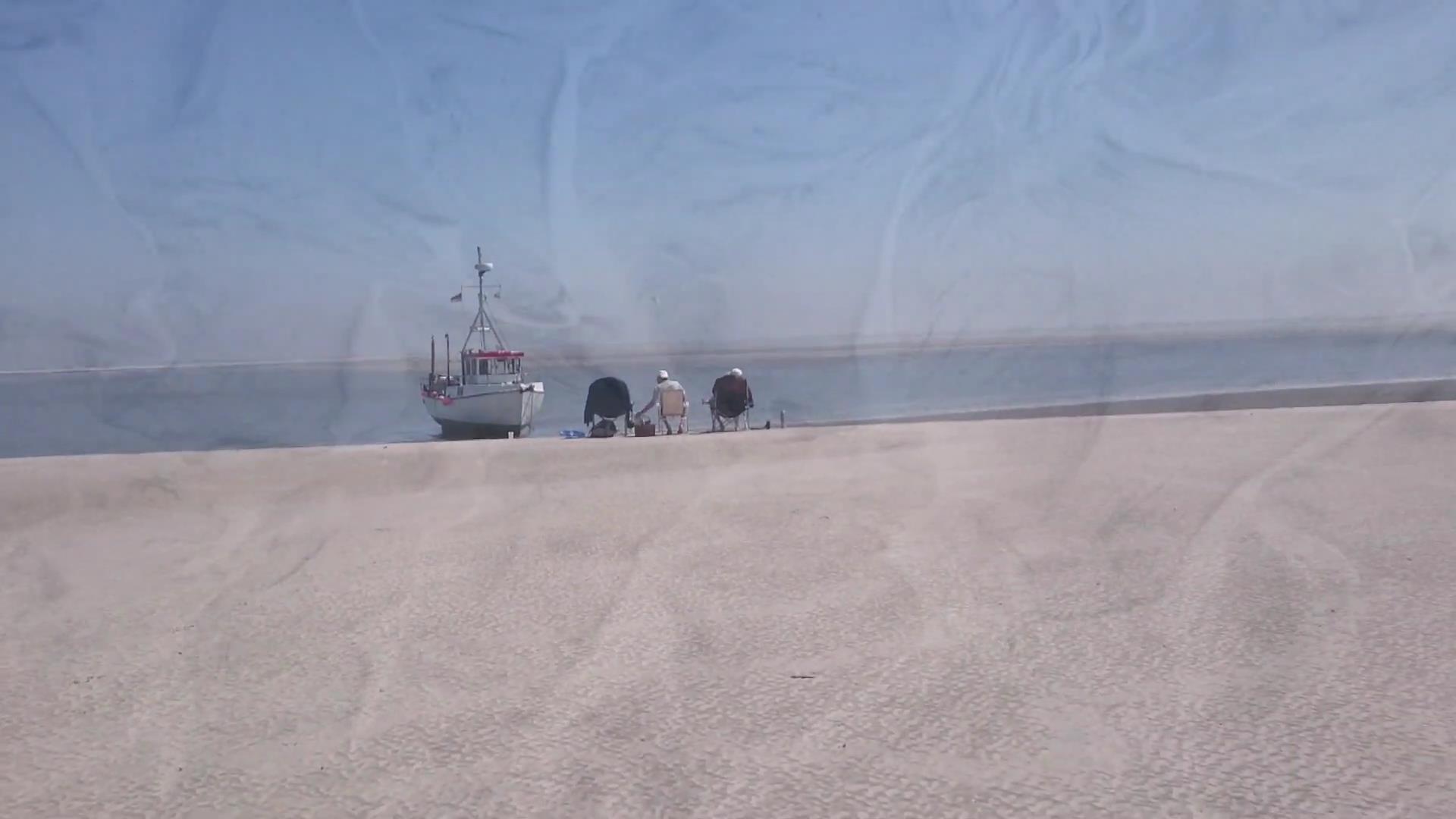 SPO in der Nordsee