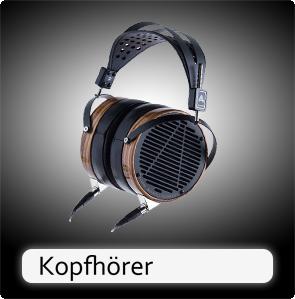 Kopfhörer Highend