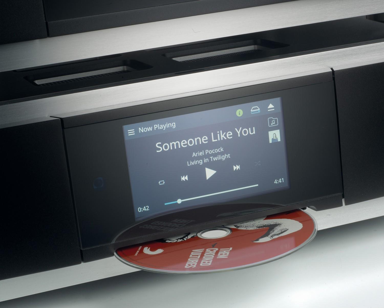 welches sind die 3 besten HiRes - Audioserver?