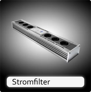 Stromfilter / Netztrafo