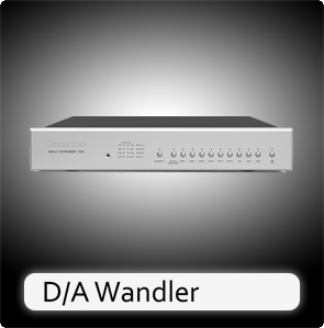 Digital Analog Wandler