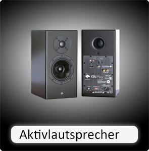 aktiv Lautsprecher