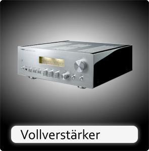 Stereo Vollverstärker