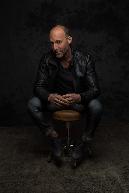 Actor; Jeffery Glickman