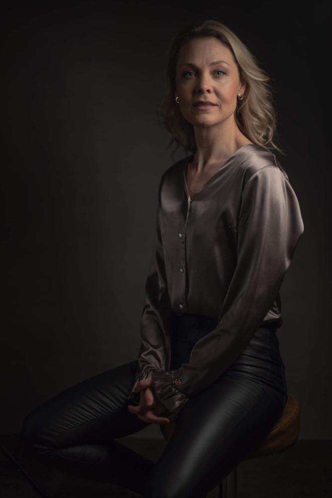 Actress: Ulrika Bäckström