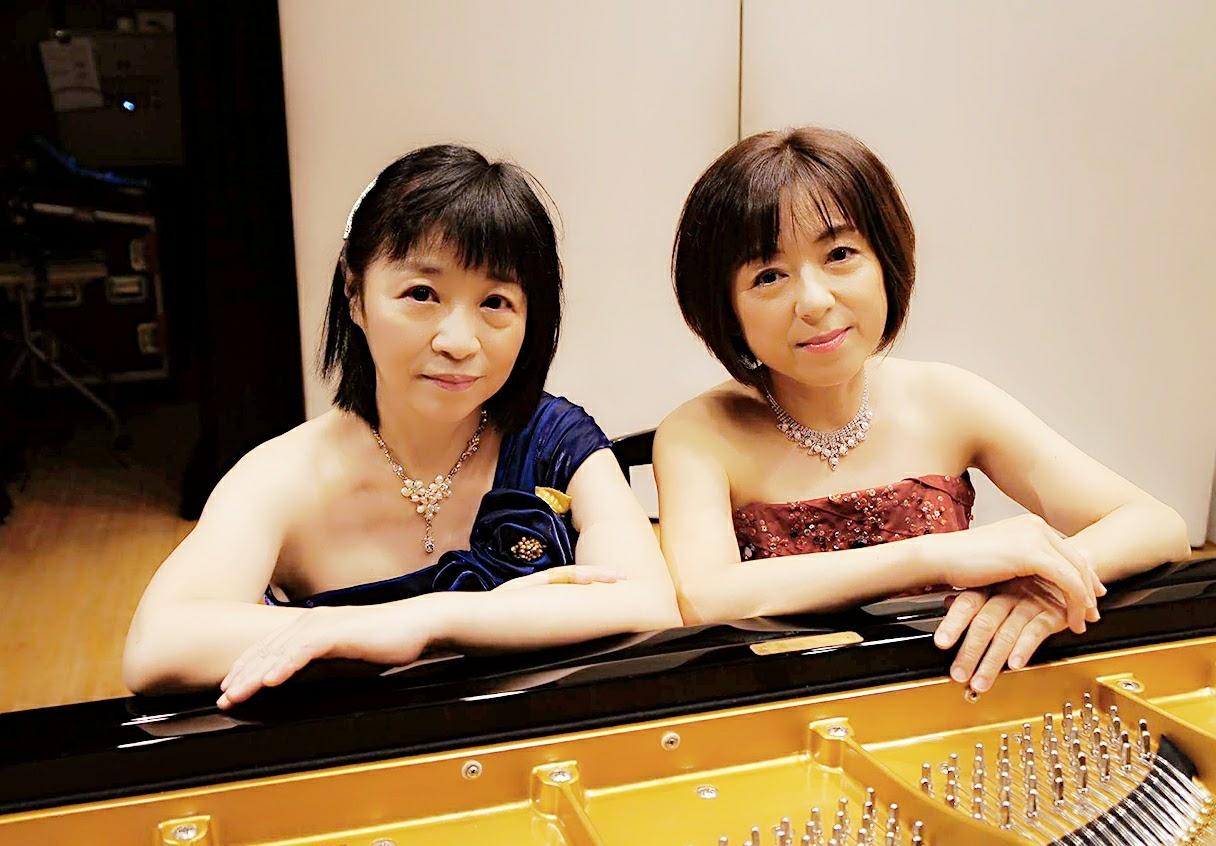 梶田久美子&松本由美子