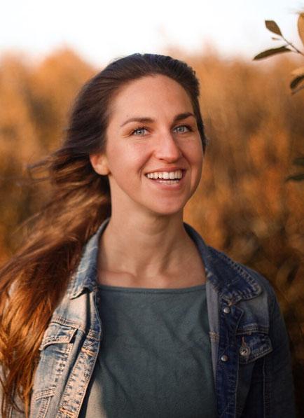 Julia Engelbrecht, Yoga docent Groningen