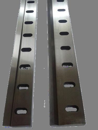 Sheeter Blades