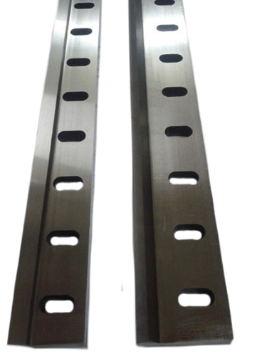 Sheeter Blades For Steel Cutting