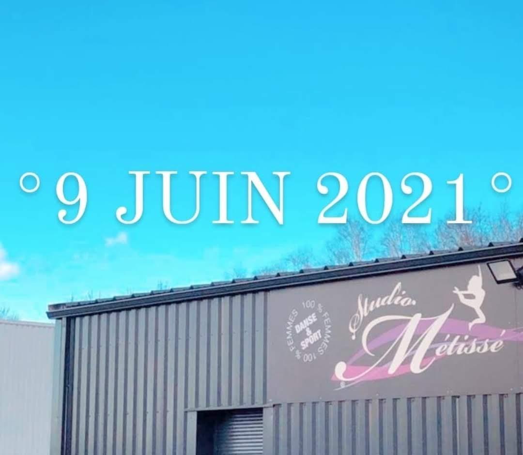 MERCREDI 9 JUIN, une date à retenir pour la réouverture !!!!!