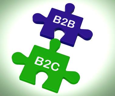 B2B must harmonize with B2C