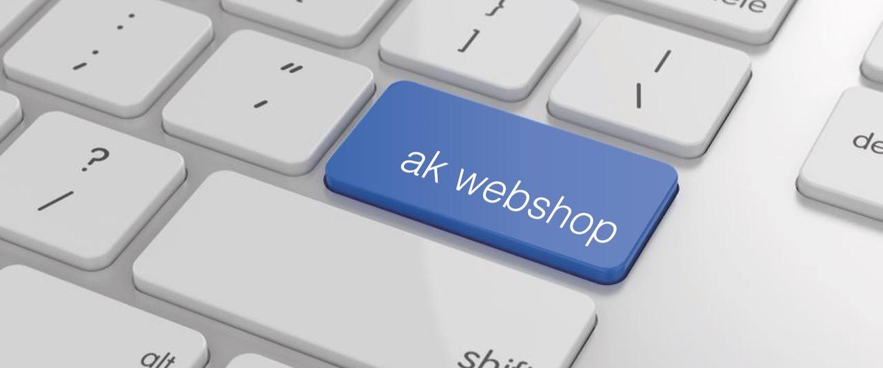 Neuer Webshop: Der neu gestaltete Webshop der André Koch AG punktet mit einer vereinfachten Benutzerführung und überarbeitetem Design.
