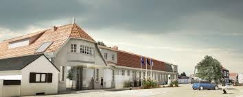 The nest - appart'hotel proche de villers-breteneux pour visiter le musée Franco-Australien