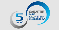 Hyundai 5 Jahre Garantie - Autohaus Gerschlauer