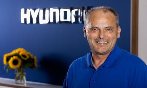 Autohaus Gerschlauer - Hyundai